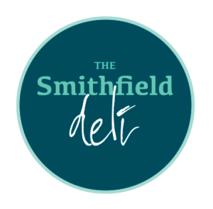 the smithfield deli logo