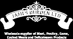 James Burden